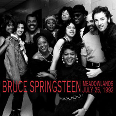 Bruce Springsteen – 1992-07-25 Brendan Byrne Arena, East Rutherford, Nj (2019) Mp3