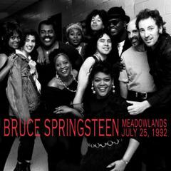 Bruce Springsteen – 1992-07-25 Brendan Byrne Arena, East Rutherford, Nj (2019) Mp3