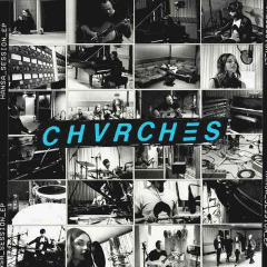 Chvrches – Hansa Session (2018) Mp3