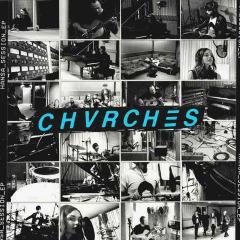 Chvrches – Hansa Session (2018) Mp3