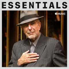 Leonard Cohen – Essentials (2019) Mp3