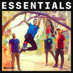 Coldplay – Essentials (2018) Mp3