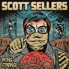 Scott Sellers – Being Strange (2019) Mp3