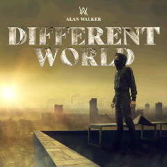 Alan Walker – Different World (2018) Mp3