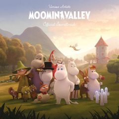 Various Artists – Moominvalley (official Soundtrack) (2019) Mp3