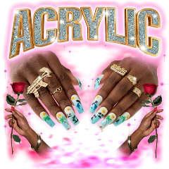 Leikeli47 – Acrylic (2018) Mp3