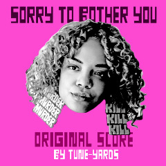 Tune-yards – Sorry To Bother You (original Motion Picture Soundtrack) (2019) Mp3