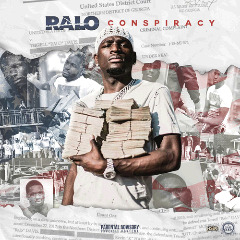 Ralo – Conspiracy (2018) Mp3