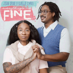 Jean Grae & Quelle Chris – Everything's Fine (2018) Mp3