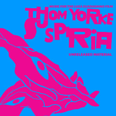 Thom Yorke – Suspiria – Unreleased Material (2019) Mp3