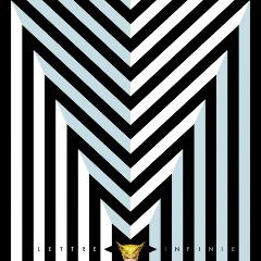M – Lettre Infinie (2019) Mp3