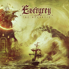 Evergrey – The Atlantic (2019) Mp3