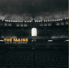 The Maine – Live At The Orpheum (2019) Mp3