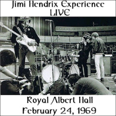 Jimi Hendrix – Live London 1969 (2018) Mp3