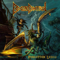 Booze Control – Forgotten Lands (2019) Mp3