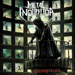 Metal Inquisitor – Panopticon (2019) Mp3