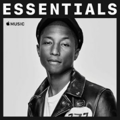 Pharrell Williams – Essentials (2019) Mp3