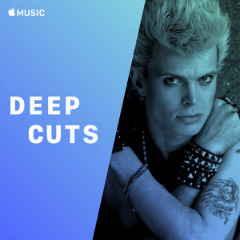 Billy Idol – Billy Idol Deep Cuts (2019) Mp3