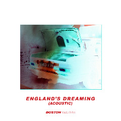 Boston Manor – Englands Dreaming Acoustic (2019) Mp3