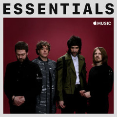 Kasabian – Essentials (2019) Mp3