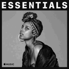 Alicia Keys – Essentials (2018) Mp3