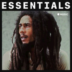 Bob Marley & The Wailers – Essentials (2018) Mp3