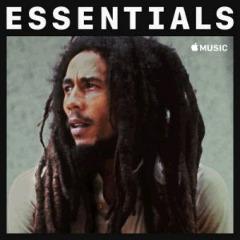 Bob Marley & The Wailers – Essentials (2018) Mp3