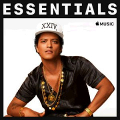 Bruno Mars – Essentials (2018) Mp3