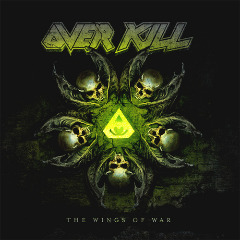 Overkill – The Wings Of War (2019) Mp3