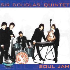 Sir Douglas Quintet – Soul Jam (2019) Mp3