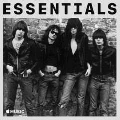 Ramones – Essentials (2018) Mp3