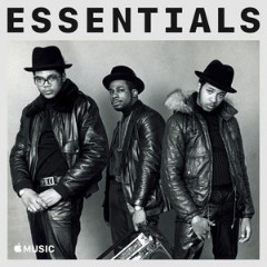 Run-dmc – Essentials (2019) Mp3