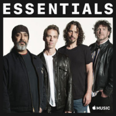 Soundgarden – Essentials (2019) Mp3
