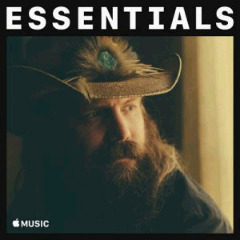 Chris Stapleton – Essentials (2018) Mp3