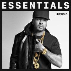 The-dream – Essentials (2019) Mp3