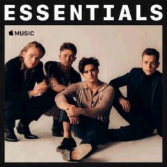 The Vamps – Essentials (2018) Mp3