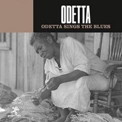 Odetta – Odetta Sings The Blues (2019) Mp3