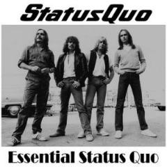 Status Quo – Essential Status Quo (2019) Mp3