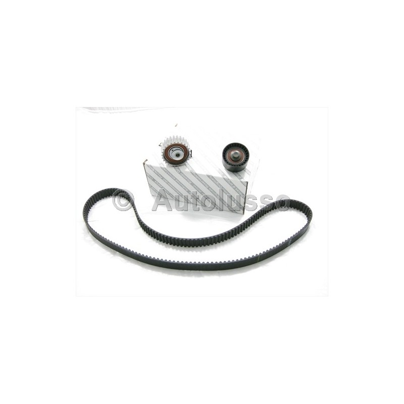 Genuine Alfa Romeo Timing Belt Kit for Twin Spark and JTS