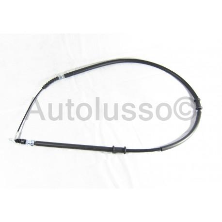 147 O/S Hand Brake cable for Alfa Romeo 147