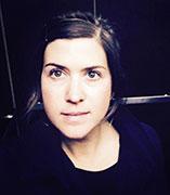 Author Sarah Aronson