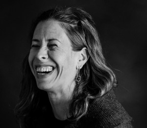 Author Amy Neswald, Winner of the 2019 New American Fiction Prize