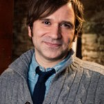 Author Seth Borgen