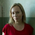 Author Rachel Swearingen
