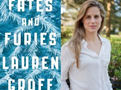 Fates and Furies, read March