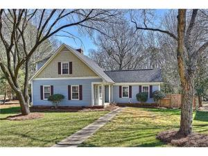 A stunner sold earlier this year in Candlewyck