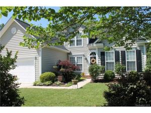 This home sold this year in Alexander Ridge for 101% of list price