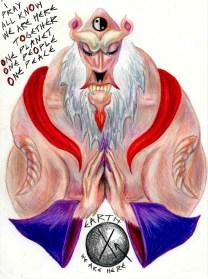 SImon Says Peace