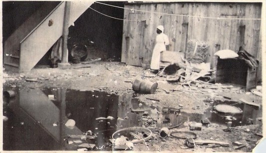 1917 - Poverty