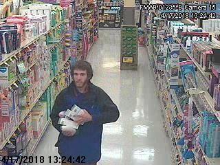 Shoplift 1